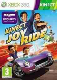 Descargar Kinect Joy Ride [MULTI5][KINECT][Region Free] por Torrent
